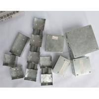 Buy cheap Electrical metal box product
