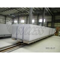 Quality High Pressure Steam Curing Concrete Autoclaved Aerated Concrete Blocks for sale