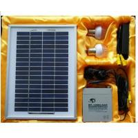 Buy cheap Indoor Solar Camping Lanterns product