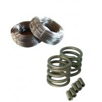 Quality carbon spring steel wire for sale