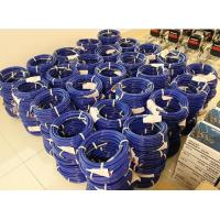 Quality Blue 50ft High Pressure Spray Hose Work On Titan Wagner Speeflo Airlessco for sale