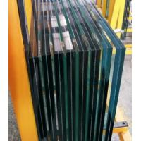 Buy cheap UV Protection Laminated Glass Sheets For Indoor Furniture PVB Film from wholesalers