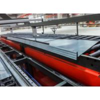 Buy cheap Steel Silo Corrugated Sheet Cold Roll Forming Machine 3.0mm *1250 5.5kw product