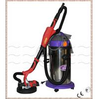 Buy cheap Dust Free Drywall Sanding Machine For Walls Eco Friendly Single Phase product