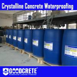 Matériaux protecteurs imperméables Cie., Ltd de Shijiazhuang Goodcrete.