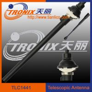 Buy cheap best-selling car telescopic antenna/ car am fm radio antenna TLC1441 product