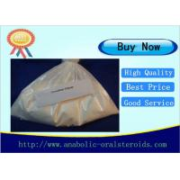 Buy cheap Clomifene Citrate Healthy Clomid /  Anti Estrogen Steroids Powder CAS 50-41-9 No Side Effects from wholesalers