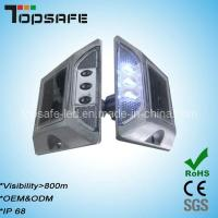 Buy cheap LED Solar Safety Marker with Stud (TP-SR-4) product