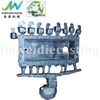 Buy cheap Professional Pressure Die Casting Mould Shot Blasting Surface Eco Friendly product