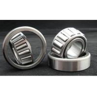 Buy cheap High Precision Double Taper Roller Bearing 30205 For Combustion Turbines product