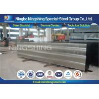 Buy cheap Professional Forged Blocks 1050 / CK50 / C50 / 1.1206 Steel For Mold Base product