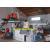 China  Single screw Twist Plastic Rope Machine / Plastic Extrusion Machinery  for sale