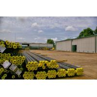 Buy cheap Non Welded Boiler Steel Pipe DIN  4427 39 Scaffolding Tubes 1615 No Specific Standardized Requirements product