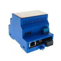 Buy cheap Linux System Dimmer Switch Module 512MHz High Speed CPU 24 VDC 3A With RS485 Port product