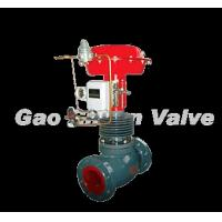 Buy cheap Regulating valve of the temperature that ZZWP heating type relies on oneself from wholesalers