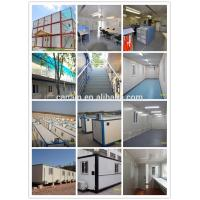 Multi Layer Prefab House Container 106079824
