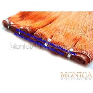 Buy cheap Prolongements de trame de cheveux de peau product