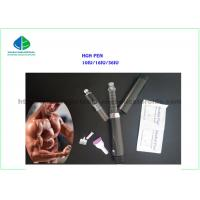 China Human Muscle Growth Injection Hormones HGH 191AA 10IU Somatropin Peptide Body Building jintropin on sale