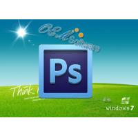 China PC Adobe Photoshop Cs6 License Key , Ps Cs6 License Key 1 User For Windows on sale