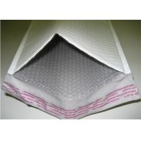 Buy cheap #3 Co Extruded Film Poly Bubble Mailers / Bubble Wrap Packaging Envelopes product