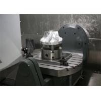 Buy cheap Industrial Grade Prototype CNC Machining For Presentation Model 3D Speed Molding product