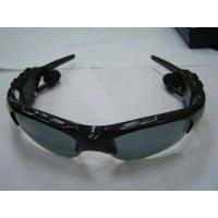 Buy cheap MP3/Bluetooth/FM Sunglasses from wholesalers
