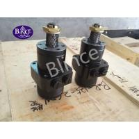 Buy cheap Wheel Loader  Lightweight Hydraulic Motor 1500 Rpm  BMPW 250 315 400 500  Reliable Operation product