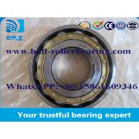 Buy cheap Low Noise Chrome Steel Cylindrical Roller Bearing For Free End Bearing product