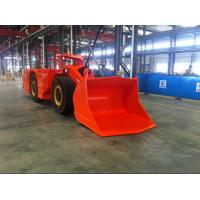 Buy cheap Load Haul Dump Machine With ISO Certificated of Model RL-3 product