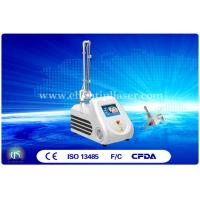 Buy cheap 3 In 1 Skin Renewing Resurfacing Co2 Fractional Laser Machine Vaginal Therapy product