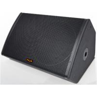 Buy cheap Passive Full Rang Speaker Monitor 15 inch 500W 8ohm For Performance And Event product