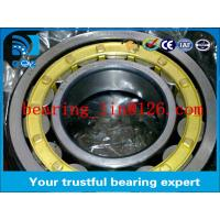 Quality Full Complement Cylindrical Roller Bearing , Industrial Roller Bearing NU318 for sale