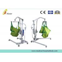 Buy cheap Two Legs Hospital Bed Accessories , Safety Nusing Care Electric Lifter product