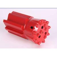 Buy cheap Tungsten Carbide Rock Drill Bits Tools Retract Thread Buttons Exploration Drilling Bits product