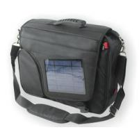 Buy cheap fashioo solar business handbag for me,solar traval bag product