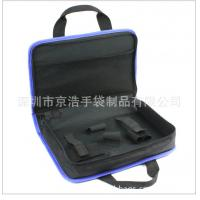 Buy cheap Portable Electrician Travel Tool Bag Soft Sided With Pockets 1680D product