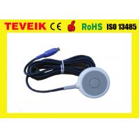 Buy cheap Reusable Fetal Transducer , Bistos BT-350 Fetal Monitor toco transducer product