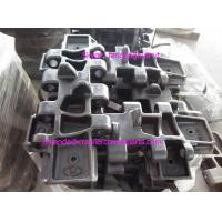 Buy cheap Track Shoe Plate for SUMITOMO SC500 Crawler Crane product