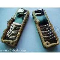 China China vertu mobile phone with gold Dragon on sale