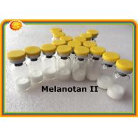 Buy cheap MT2 Peptides (Melanotan II) Mt-II 10mg/Vial 121062-08-6 for Bodybuilding product
