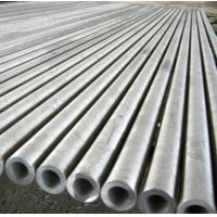 Buy cheap High Pressure Boiler Steel Small Diameter Stainless Steel Tubing / Pipe 321 316 317 409 product