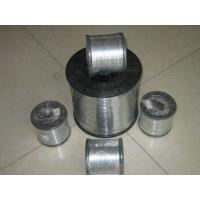 Buy cheap Hot Rolled AISI 316 Stainless Steel Wires product