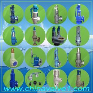 China safety valve,pressure relief valve,spring loaded safety valve relief valve wholesale