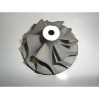 Buy cheap OEM Turbocharger Turbine Wheel GT26  product