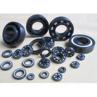 Buy cheap Si3N4 Full Ceramic Bearings , Cage Was Made By PTFE , GFRPA66-25 , PEEK , PI , from wholesalers