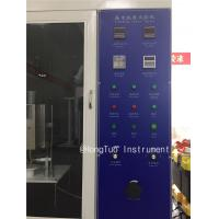 Buy cheap IEC60112 Leakage Tracking Index Testing Equipment 0~9999 Times Adjustable product