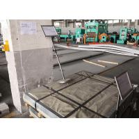 China 347 Cold Rolled 16 Gauge Stainless Steel Sheet MTC, ISO Certification on sale