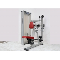 China Full Gym Workout Seated Rowing Machine Strength Exercise on sale