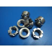 Buy cheap Custom Machining Turning CNC Machining Parts with Stainless Steel Material product