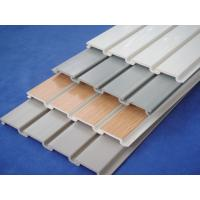 China Flexible PVC Interior Wall Panels For Storage Room Laundry Basement on sale